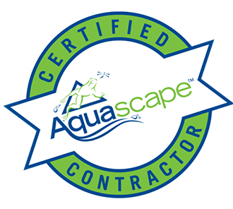 Aquascape certified contractor